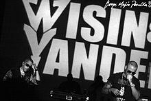 A Francisco Rangel Escobar le gusta la música de Wisin & Yandel