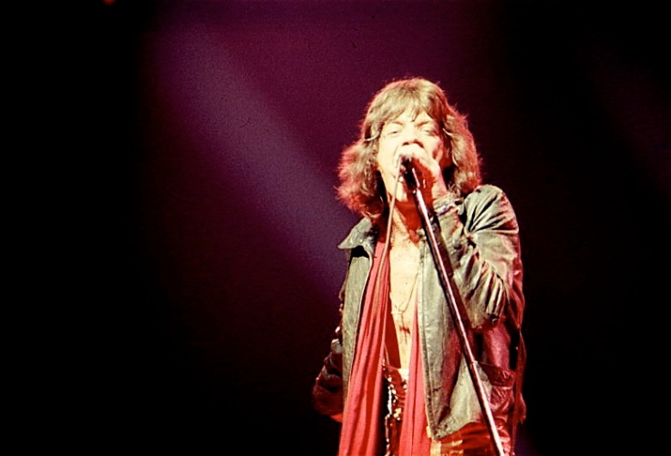 Francisco Rangel Escobar: Jagger